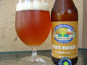 Palate Wrecker Green Flash